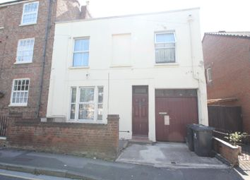 Thumbnail 1 bed flat to rent in Alvin Street, Kingsholm, Gloucester