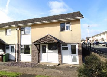 Thumbnail 3 bed semi-detached house for sale in Linton Road, Tamerton Foliot, Plymouth