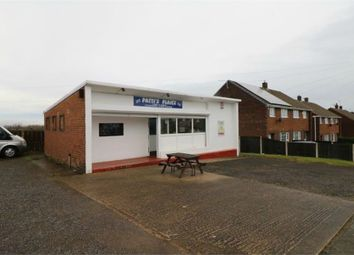 Thumbnail Commercial property for sale in 135A Farm Road, Kendray, Barnsley