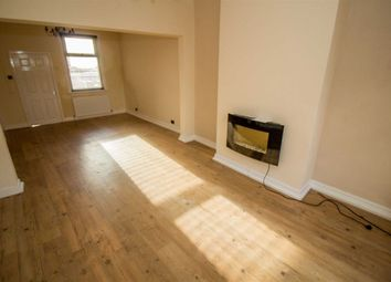 Thumbnail 2 bedroom terraced house to rent in St Clares Terrace, Chorley New Road, Lostock