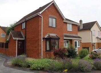 Thumbnail 2 bed semi-detached house for sale in Stuart Close, Trowbridge