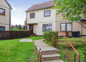 Thumbnail 3 bed semi-detached house for sale in Helmsdale Drive, Dundee
