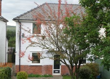 Thumbnail 3 bed semi-detached house to rent in Usk Road, Shirenewton, Chepstow, Monmouthshire