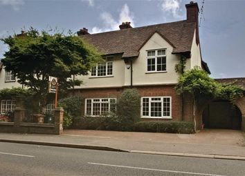 Thumbnail 4 bed semi-detached house for sale in Woodside Road, Watford