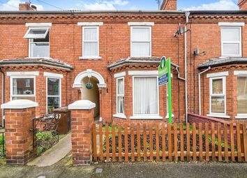 Thumbnail 3 bed terraced house to rent in St. Catherines Grove, Lincoln