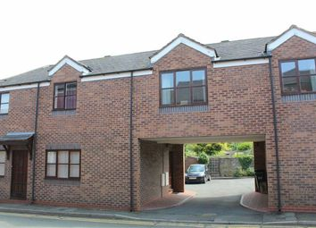 Thumbnail 2 bed flat for sale in Brook Street, Northop, Flintshire