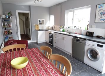 Thumbnail 3 bed terraced house for sale in Forrest Road, Victoria Park, Cardiff