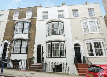 4 bed terraced house for sale in Abbots Hill, Ramsgate CT11