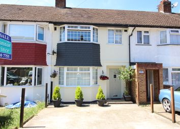 3 bed terraced house for sale in Lynmouth Avenue, Morden SM4