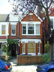 Thumbnail 1 bed flat to rent in Curzon Road, Muswell Hill.