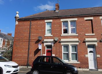Thumbnail 5 bed terraced house to rent in Agricola Road, Newcastle Upon Tyne