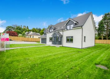 Thumbnail 5 bedroom detached house for sale in Neilston Road, Uplawmoor, Glasgow