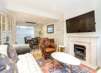 Thumbnail 5 bed terraced house for sale in Colville Place, Fitzrovia, London