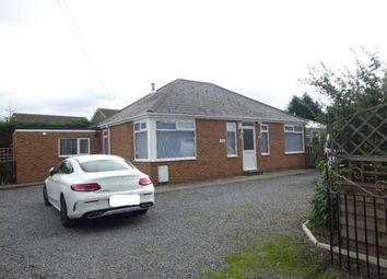 Thumbnail 3 bed bungalow to rent in Boothferry Road, Hessle