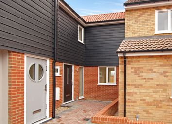 Thumbnail 3 bed terraced house for sale in Fairview Crescent, Rayleigh