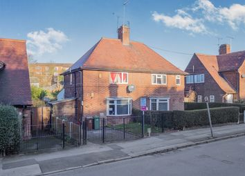 Thumbnail 1 bedroom flat for sale in The Wells Road, Mapperley, Nottingham