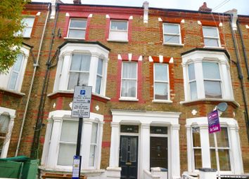 Thumbnail 4 bed flat for sale in Bravington Road, London