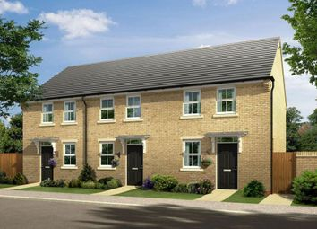 "Thumbnail 2 bed terraced house for sale in ""Winton"" at Blenheim Close, Stafford"