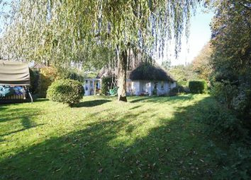 Thumbnail 2 bed cottage for sale in Salisbury Road, Fordingbridge