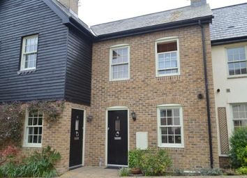 Thumbnail 2 bed terraced house to rent in Harrow Yard, Akeman Street, Tring