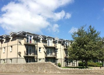 Thumbnail 2 bed flat to rent in 6 Riverside Manor, Riverside Drive, Aberdeen