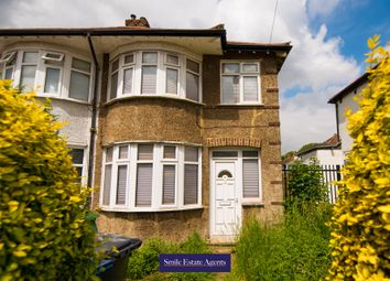 Thumbnail 2 bed terraced house for sale in Devonshire Road, Southall