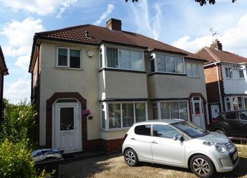 Thumbnail 3 bedroom semi-detached house to rent in Durley Dean, Birmingham