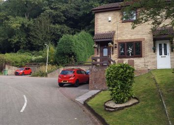 Thumbnail 2 bed end terrace house for sale in Clas Y Dderwen, Mountain Ash