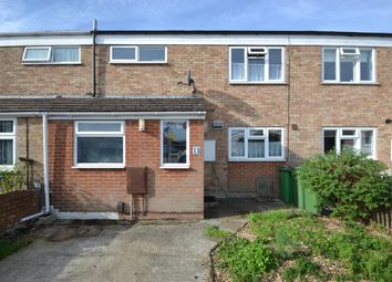 Thumbnail 4 bed terraced house for sale in Mellor Close, Walton-On-Thames