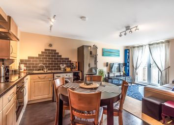 Thumbnail 2 bed flat to rent in Holborn Way, Mitcham