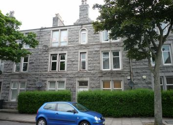 Thumbnail 1 bed flat to rent in Midstocket Road, Ground Right