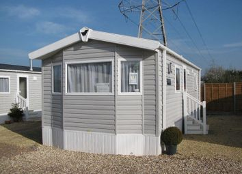 Thumbnail 2 bed lodge for sale in Tewkesbury Road, Norton, Gloucester