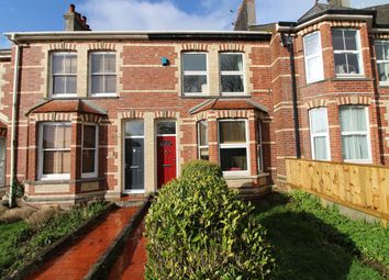 3 bed terraced house for sale in Limetree Road, Plymouth PL3
