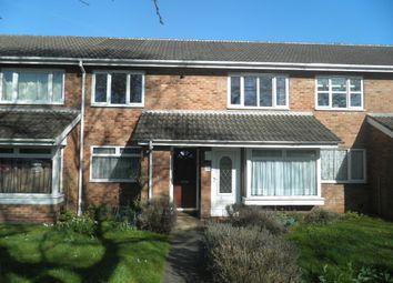Thumbnail 2 bed flat to rent in Thornley Grove, Minworth, Sutton Coldfield