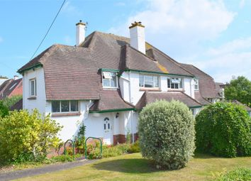 Thumbnail 3 bed semi-detached house for sale in Boucher Way, Budleigh Salterton