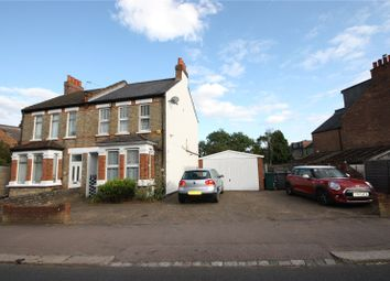 Thumbnail 3 bed semi-detached house for sale in Park Road, New Barnet, Barnet
