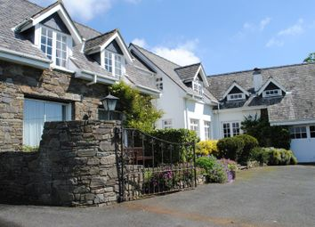 Thumbnail 4 bed detached house for sale in Surby Road, Surby, Port Erin