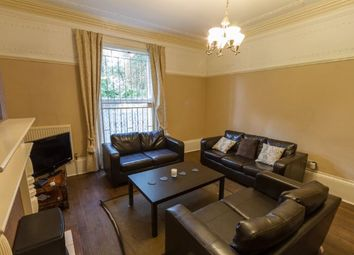 Thumbnail 7 bed shared accommodation to rent in Kirkstall Lane, Headingley, Leeds