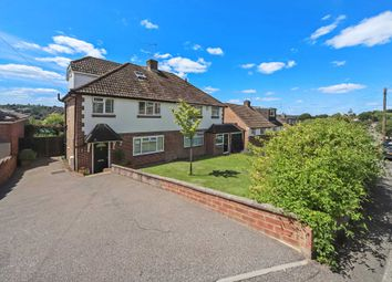 Egerton Road, Berkhamsted HP4. 4 bed semi-detached house