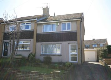 Thumbnail 3 bed semi-detached house to rent in 6 Lime Grove, Maryport, Cumbria