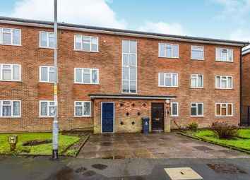 1 bed flat for sale in Maple House, Springhill Close, Walsall, West Midlands WS4