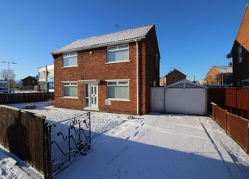 Thumbnail 3 bedroom semi-detached house to rent in Windlestone Road, Billingham