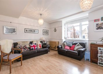 Thumbnail 3 bedroom flat for sale in Rowstock, Oseney Crescent, London