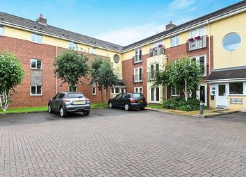 2 bed flat for sale in Rowditch Place, Derby DE22
