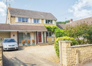 Thumbnail 4 bedroom detached house for sale in Springfield Road, Weymouth