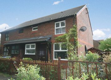 Thumbnail 1 bed property to rent in Goldsworth Park, Woking, Surrey