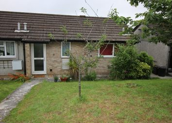 Thumbnail 2 bed terraced house to rent in Highertown Park, Landrake, Saltash