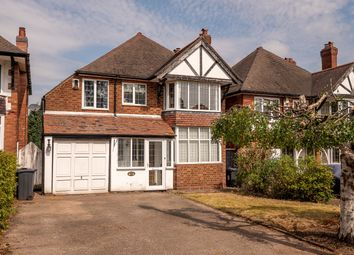 4 bed detached house for sale in Beacon Road, Sutton Coldfield B73
