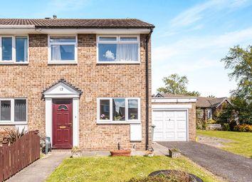 Thumbnail 3 bed terraced house for sale in Oakway, Birkenshaw, Bradford