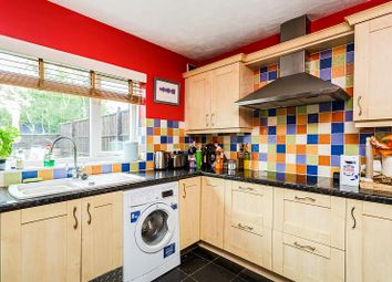 Thumbnail 3 bed terraced house to rent in Mark Court, Waterlooville